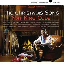 NAT KING COLE - THE CHRISTMAS SONG (EXPANDED EDITION )   CD NEU