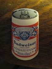 Budweiser Bud Lager Beer Can Anheuser Busch Brewery Usa Cool Lapel Hat Pin