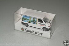 "Wiking 1:87  VW Transporter ""Krombacher"" OVP(EH4521)"