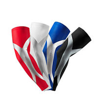 Sport Basketball Arm Sleeve Shooting Cycling Hand Elbow Cover