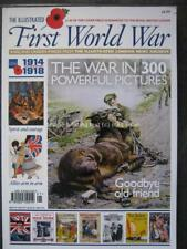 The Illustrated First World War 1914 - 1918 in 300 Powerful Pictures WW 1 I