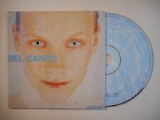 BEL CANTO : IMAGES [ CD SINGLE PORT GRATUIT ]