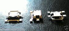 CONNETTORE 5 PIN  RICARICA PORTA jack Micro USB dock CARICA per TABLET ASUS