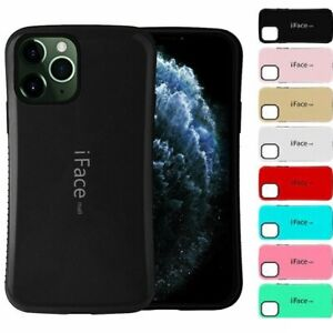 Fit iPhone 13 12 Pro Max Mini Case Tough Cover 11 Hard Shockproof iFace Back
