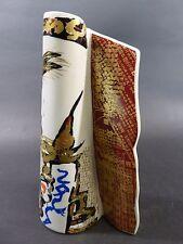Rosenthal Vase Gilbert Portanier Pop Art Vallauris France Kunstobjekt Skulptur