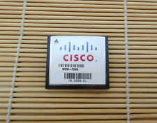 Cisco FLASH-4G Cisco 12000 series 4-GB Compact Flash Module for PRP-2 16-3556-01