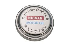 NEW OEM ENGINE VALVE COVER OIL FILLER CAP 1.4L 1.5L 1978-1981 NISSAN 310 / 310GX