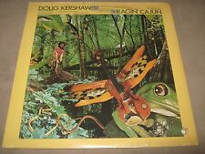 DOUG KERSHAW Ragin Cajun ORIGINAL SEALED LP 1976 BS 2910 HoleCut Zydeco Louisian