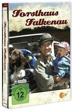 Forsthaus Falkenau - Staffel 5 (2011)