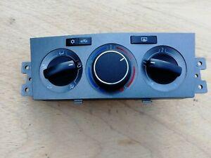 Vauxhall Antara 2011-15 Heater Control Unit 208880778