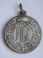 Vecchia medaglia FIGC Calcio football lega 1951 1952 FVG Friuli Venezia Giulia