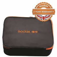 Godox Cb-09 Hard Protective Carry Case for WITSTRO Ad600