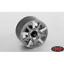 RC4WD Vapor 1.55 Beadlock Wheels Z-W0206