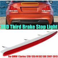 Genuine 3rd Third Stop Brake Light BMW 1-Series E82 E88 Coupe Cabrio 2007-2011