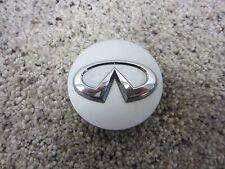 "OEM Infiniti Wheel Center Cap Silver 40342-AU510 2 1/8"" #56-3N"