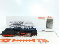 BX51-1# Märklin H0/AC 3003 Dampflok/Dampflokomotive 24 058 DB, NEUW+OVP