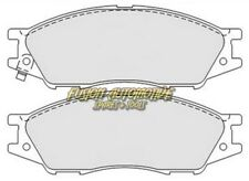 Front Premier Brake Pads for Nissan Pulsar 7/00-1/06 DB1454