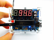 Tea5767 Mini Stereo Fm Radio Module With Telescopic Antenna And Horn 87 108mhz