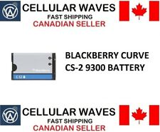 NEW OEM BLACKBERRY C-S2 CS2 CS-2 CURVE 8300 8320 8330 8520 8530 9300 9330 #11029