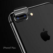 Transparent Camera Lens Case Cover Protector for iPhone 8/7 Plus