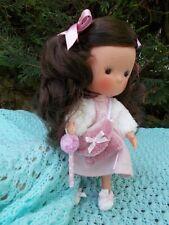 poupée dana star miss minis 26cm de miguel llorens 52604 neuf