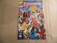 Excalibur #41 (Marvel 1991) Free Domestic Shipping
