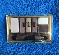 Milani Everyday Eyes Eyeshadow Collection - Bare Necessities - MELB SELLER