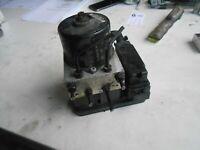 VOLKSWAGEN AUDI SKODA SEAT ABS Pump 6Q0907379L 6Q0614117H