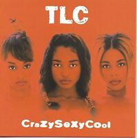 TLC Crazy sexy cool (1994) [CD]
