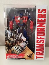 Transformers Takara Tomy Movie AD02 AoE Evasion Optimus Prime Brand New MISB USA