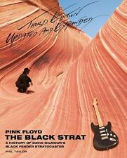 Pink Floyd - The Black Strat: A History of David Gilmour's Black Fender Stratoca
