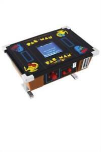 Tiny Arcade (siu430) Pac-Man Tabletop Edition