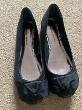 Dorothy Perkins Ballet Shoes Size 6