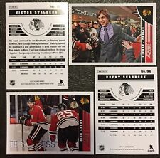 2013-14 SCORE / PANINI  Hockey Singles 1-250**Select from List*read description