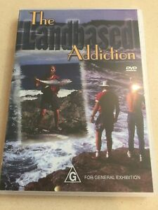The Landbased Addiction DVD