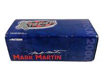 ACTION Mark Martin #2 G & G Trucking 1983 Firebird Xtreme Series NASCAR ASA 1:24