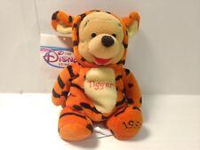 "Winnie The Pooh As Tigger Mini Bean Bag 8"" Stuffed Animal t1921"