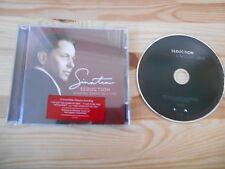 CD pop Frank sinatra-seduction (22 chanson) rue/Frank sinatra Enterprises
