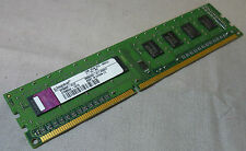 1gb KINGSTON kf680f-eld 9995402-011.a00lf pc3-8500u ddr3 NON-ECC RAM Desktop