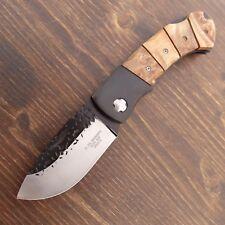 HERBERTZ - Messer - Taschenmesser - Klappmesser Tagayasan-Holz - 202512