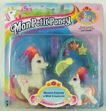 My Little Pony Maman Coquine Bébé Canaillou Mon Petit Poney Light Heart Tickle