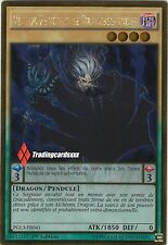 ♦Yu-Gi-Oh!♦ Vector Pendule, le Dracosseigneur : PGL3-FR041 -VF/GOLD RARE-