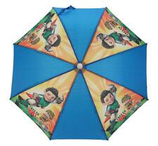 Parapluies bleus classiques pour femme