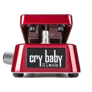 JIM DUNLOP Slash Signature Crybaby Wah Guitar Effect Pedal