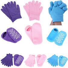 Moisturising Gel SPA Gloves Socks Repair Cracked Dry Heel Moisture Rich Therapy