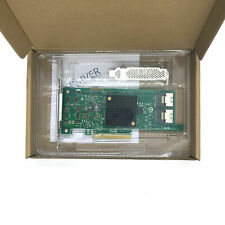 H220 6Gbps SAS PCI-E 3.0  LSI 9205-8i IT Mode ZFS FreeNAS unRAID SAS2308-IT S200