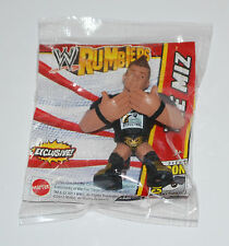 SDCC 2013 EXCLUSIVE WWE RUMBLER THE MIZ BRAND NEW