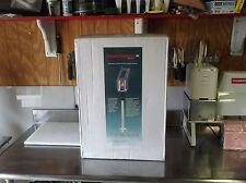 Thunderbird Food Machinery Inc. - Powerful Food Mixer Pfm - 555 Hand-Held/Combo
