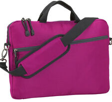 POTTERY BARN ~ LAPTOP CASE ~ BRIGHT PINK ~ OTHER COLORS AVAILABLE ~ PB TEEN