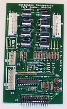 Brand New WDB008 WPC Supplemental Driver board for Bally/Williams pinball